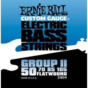 Ernie Ball 2812 Bass Guitar String Set Spokane sale Hoffman Music 749699128120