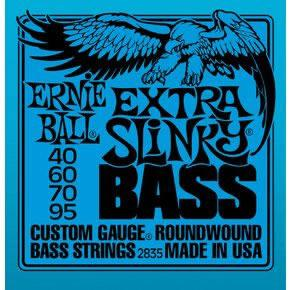 Ernie Ball 2835 Bass Guitar String Set Spokane sale Hoffman Music 749699128359