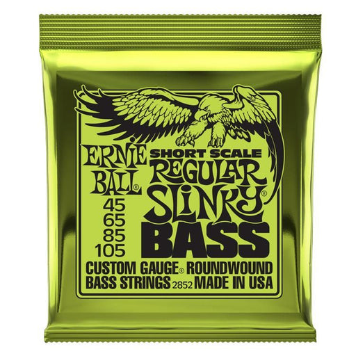 Ernie Ball 2852 Electric Guitar String Set Spokane sale Hoffman Music 749699128526