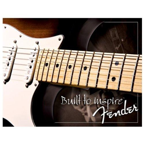 Fender 0999547000 Guitar Sign Spokane sale Hoffman Music 605279118595