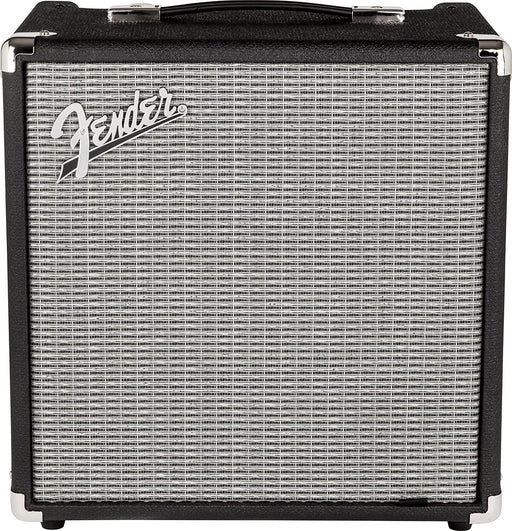 Fender Rumble 25 Bass Guitar Combo Amp Spokane sale Hoffman Music 885978287932