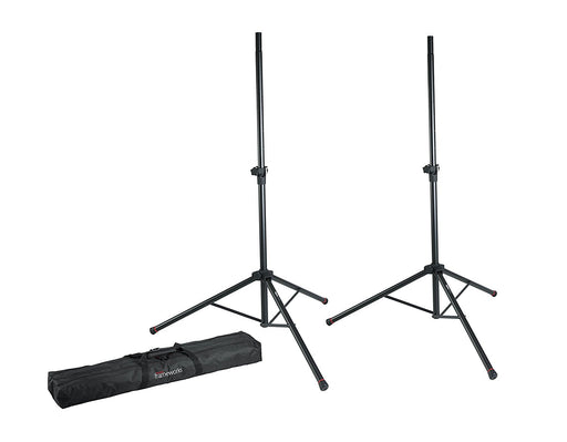 Gator GFW-SPK-2000SET Speaker Stand Spokane sale Hoffman Music 716408533032