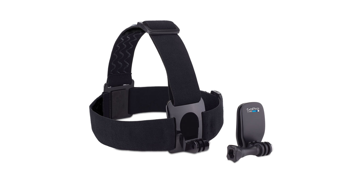 GoPro ACHOM-001 Head Strap Mount Spokane sale Hoffman Music 818279010800