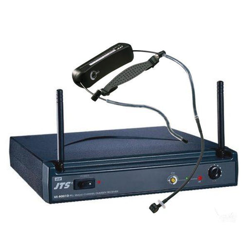 JTS US-8001D/UT-16HW-I Wireless Microphone System Spokane sale Hoffman Music 529800116