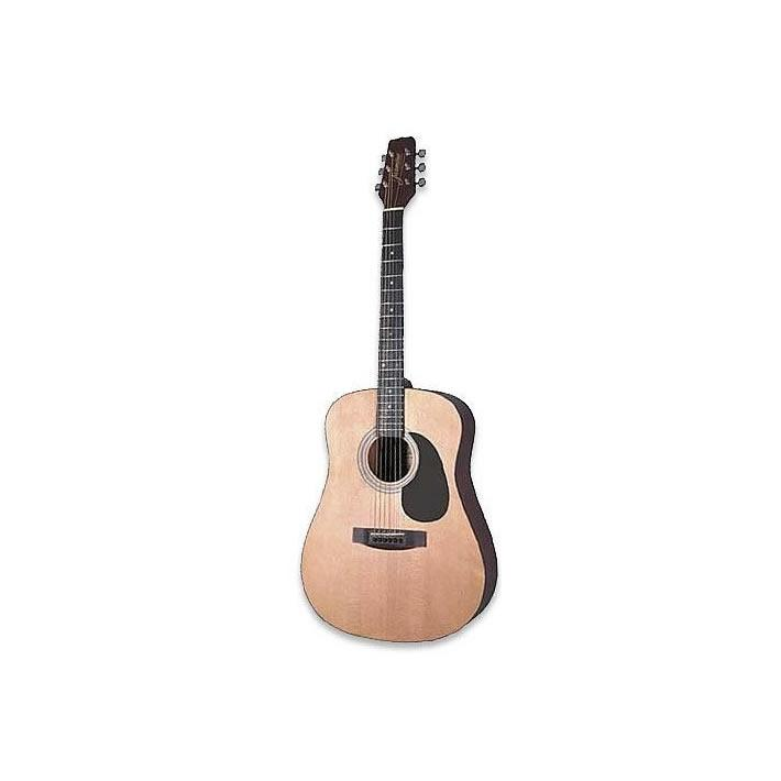Jasmine S35 6 String Acoustic Guitar Spokane sale Hoffman Music 00511401