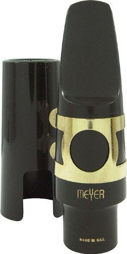 Meyer MR-404-7MM Tenor Saxophone Mouthpiece Spokane sale Hoffman Music 812821009144