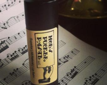 Moe's Pucker Paste Lip Balm Spokane sale Hoffman Music 0023972