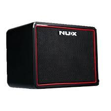 Nu X Mighty Lite Desktop Guitar Amplifier Spokane sale Hoffman Music 885947103058