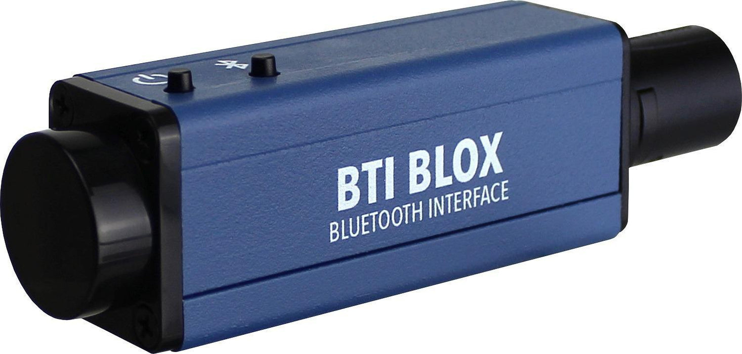 Rapco BTIBLOX Bluetooth Receiver Interface Spokane sale Hoffman Music 53110999