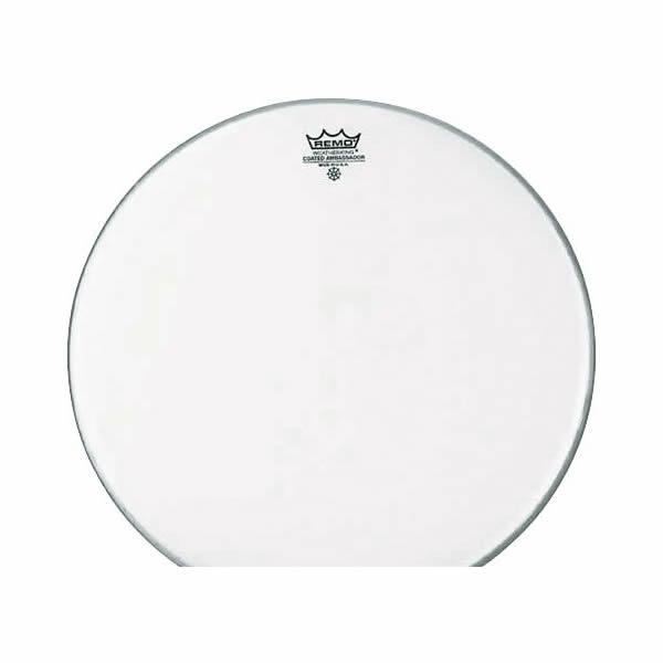 Remo BA0112-00 Tom Drumhead Spokane sale Hoffman Music 757242144589