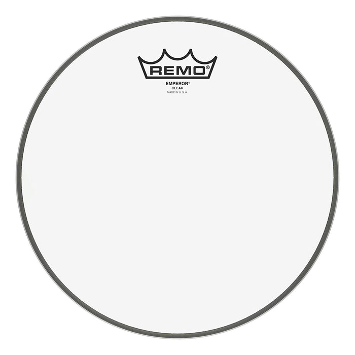 Remo BE0110-00 Tom Drumhead Spokane sale Hoffman Music 757242147863