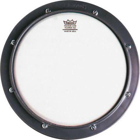Remo RT-0006-00 Drum Practice Pad Spokane sale Hoffman Music 757242114216