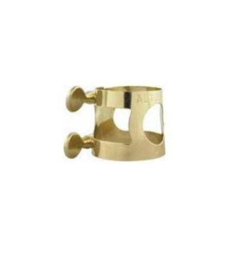 Selmer ML4002 Alto Saxophone Ligature Spokane sale Hoffman Music 15404009
