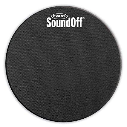 SoundOff SO-14 Tom/Snare Silencer Pad Spokane sale Hoffman Music 619987200060
