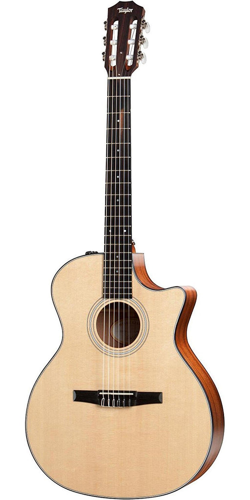 Taylor 314ce-N Classical Guitar Spokane sale Hoffman Music 0042211