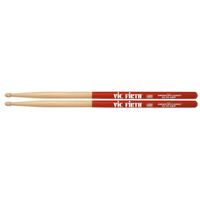 Vic Firth 5AVG Drum Sticks (Pair) Spokane sale Hoffman Music 750795015696