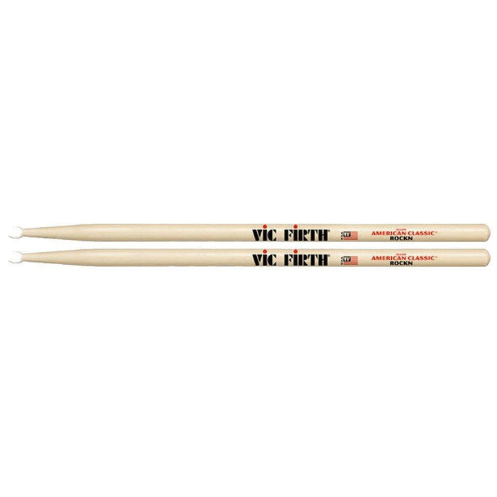 Vic Firth ROCKN Drum Sticks (Pair) Spokane sale Hoffman Music 750795000326