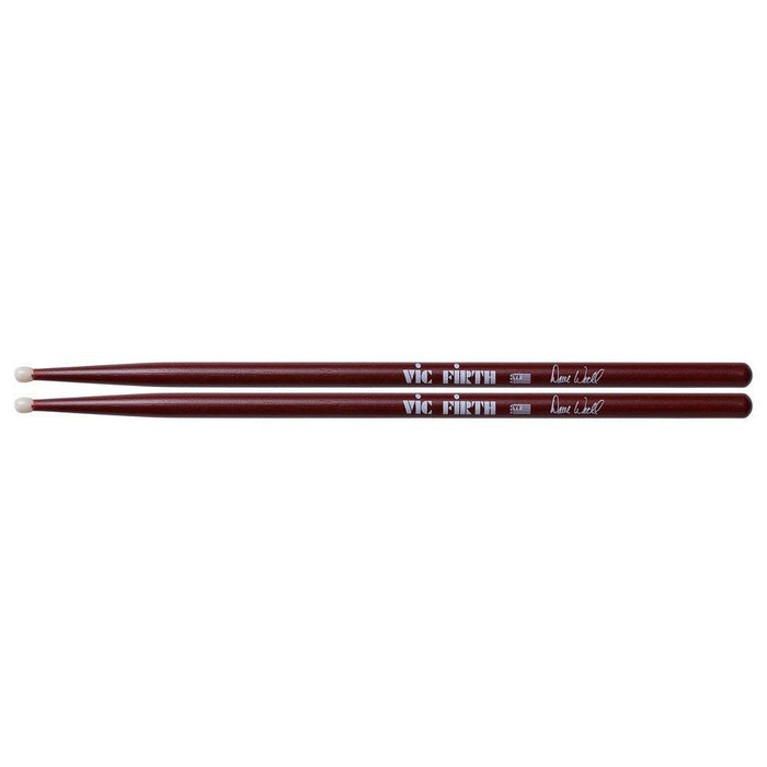 Vic Firth SDWN Drum Sticks (Pair) Spokane sale Hoffman Music 750795000791