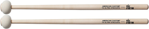 Vic Firth T4 Timpani Mallets Spokane sale Hoffman Music 750795003037