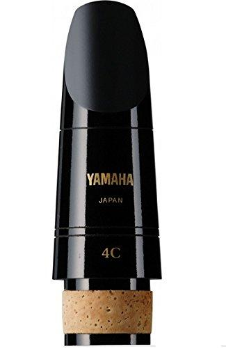Yamaha YAC 1261 (ECL-4C)(DISC) Clarinet Mouthpiece Spokane sale Hoffman Music 086792534831
