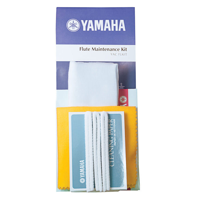 Yamaha YAC OBKIT Cleaning Kit Spokane sale Hoffman Music 086792530604