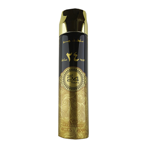 OUD 24 HOURS AIR FRESHENER 300ml