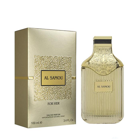 Al Samou For Her Eau De Parfum 100ml