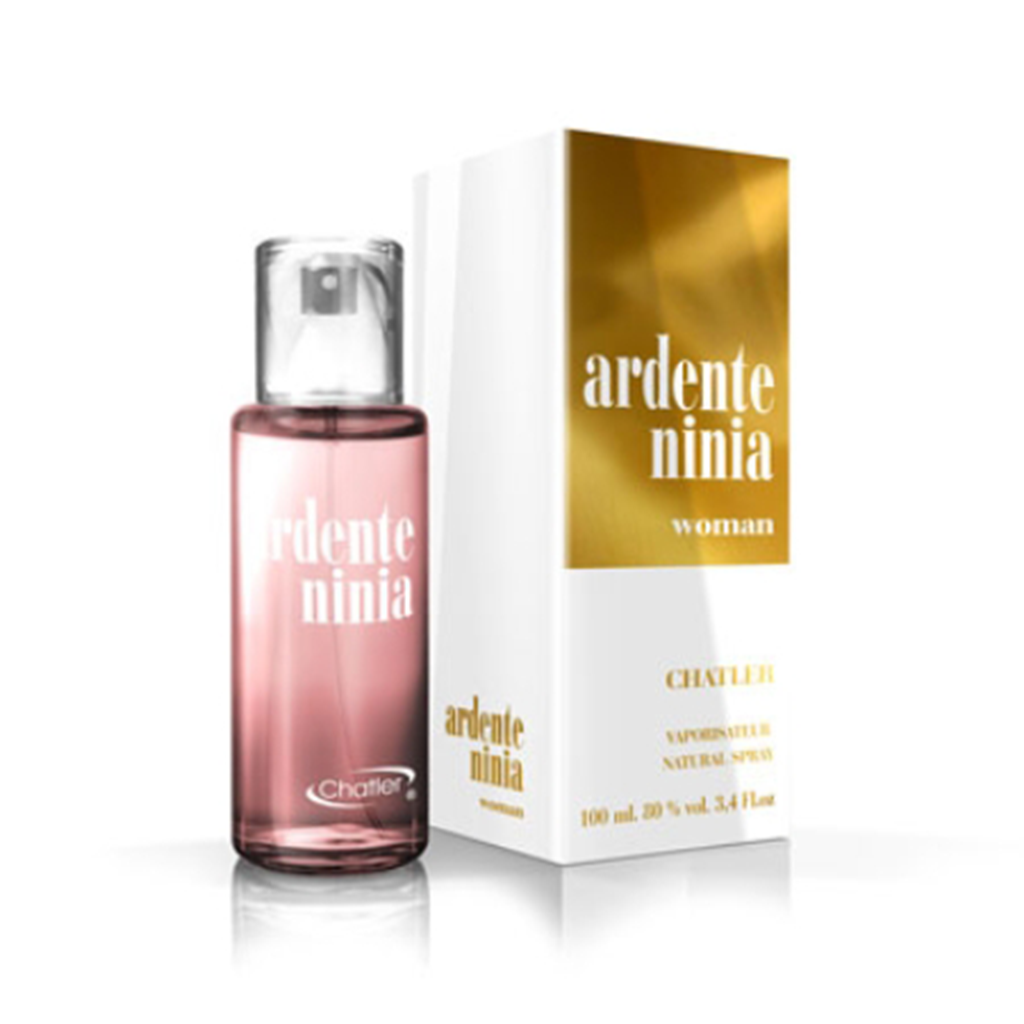 Ardente Ninia Woman Eau De Parfum 100ml