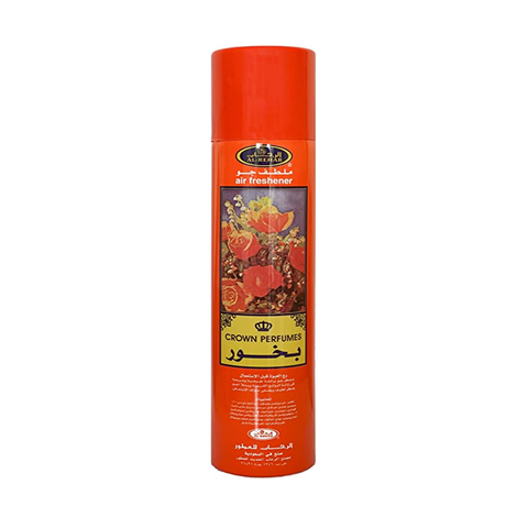 AL REHAB Bakhour Air Fresheners 300ml
