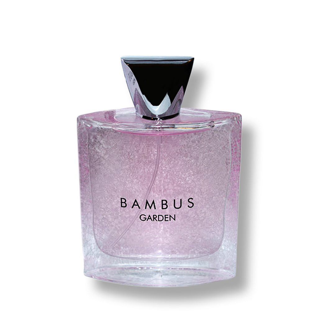 Fragrance World Bambus Garden For Her Eau De Parfum 100ml EDP