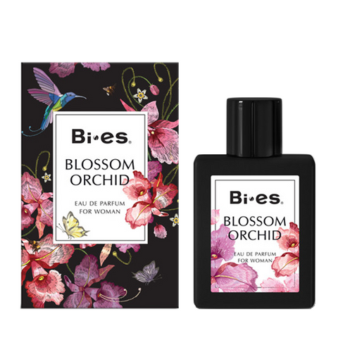 Blossom Orchid For Woman Eau De Parfum 100ml