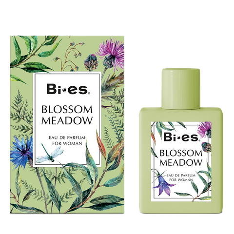 Blossom Meadow For Woman Eau De Parfum 100ml