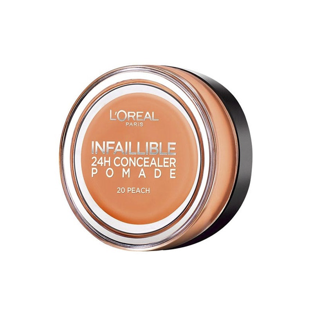 L'Oreal Paris Infallible Concealer Pomade 20 Peach 15g
