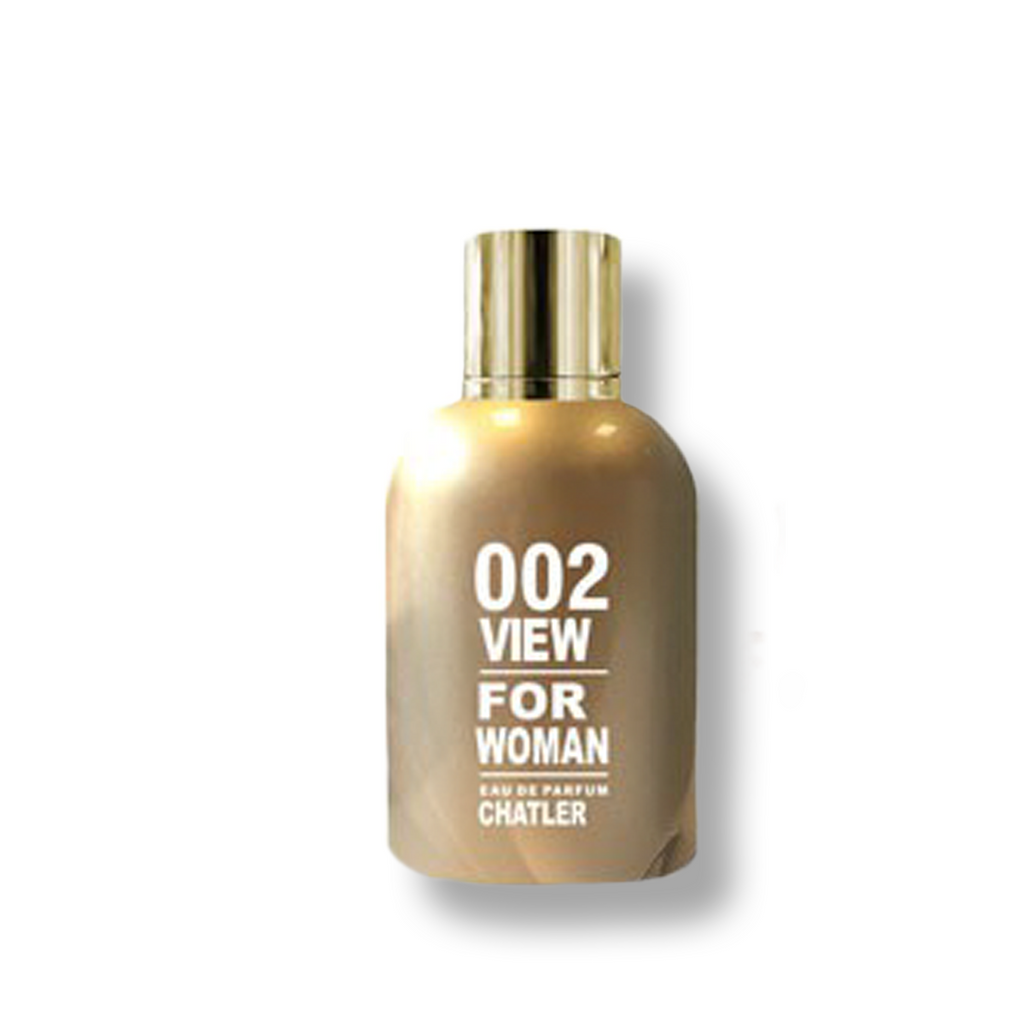 002 View For Woman Eau De Parfum 100ml
