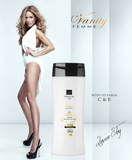 SILK BODY LOTION 400ml