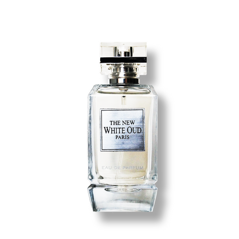 The New White Oud Eau De Parfum 100ml