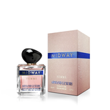 CHATLER Armand Luxury Midway Eau De Parfum 100ml