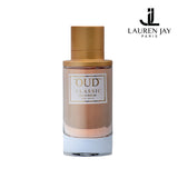 OUD CLASSIC Eau De Parfum 100ml By Lauren Jay Paris