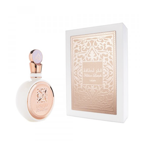 FAKHAR LATTAFA Eau De Parfum PRIDE OF LATTAFA 100ML