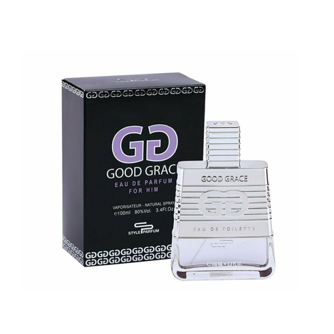 Good Grace By Style Parfum For Men 100ml EDP
