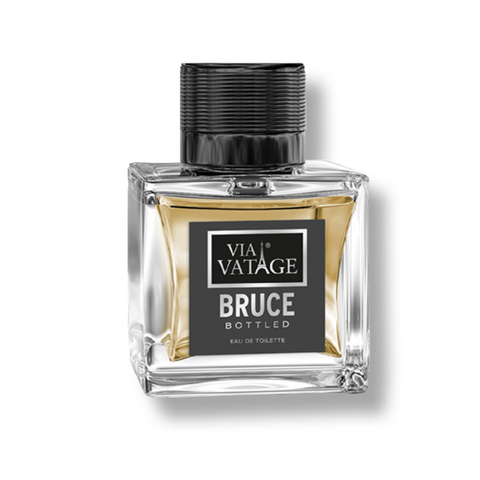 Bruce Bottled Eau De Toilette 100ml