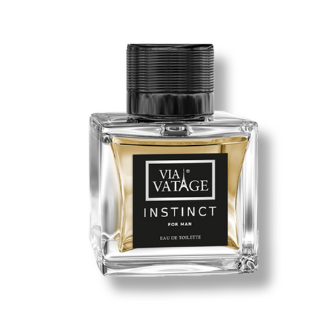 Instinct For Man Eau De Toilette 100ml