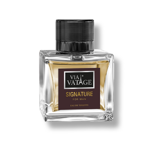 Signature For Man Eau De Toilette 100ml