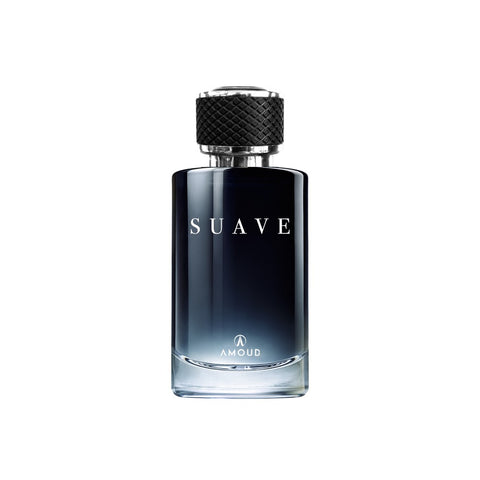 AMOUD SUAVE EUA DE PARFUM 100ML