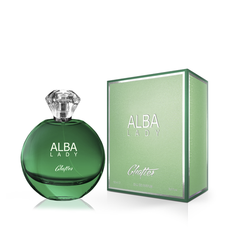 CHATLER Alba Lady For Women Eau De Parfum 100ml