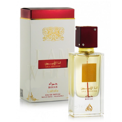 Ana Abiyedh Rouge For Women Eau De Parfum 60ml