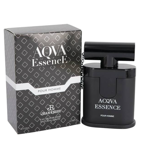 JEAN RISH AQUA ESSENCE 100ML Eau de Parfum for Men
