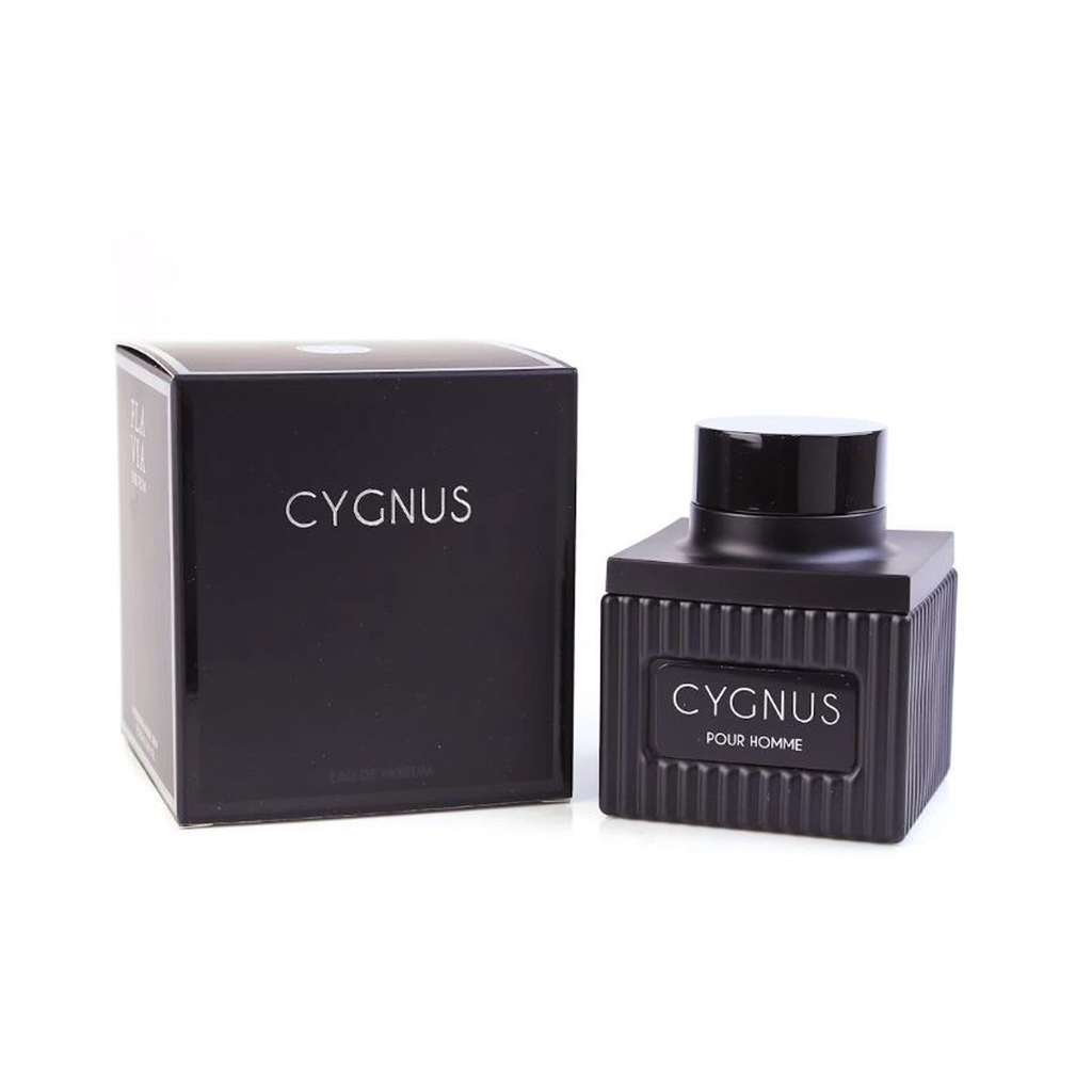 FLAVIA CYGNUS MEN Eau De Parfum 100ml