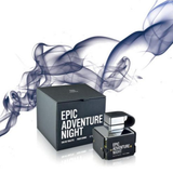 Epic Adventure Night Pour Homme Eau De Toilette 100ml