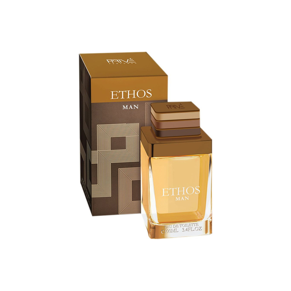 PRIVE ETHOS MAN 100ML EDP
